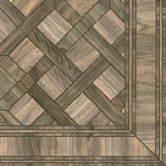 Woodays IN Angolo versailles by Tagina | Floor tiles