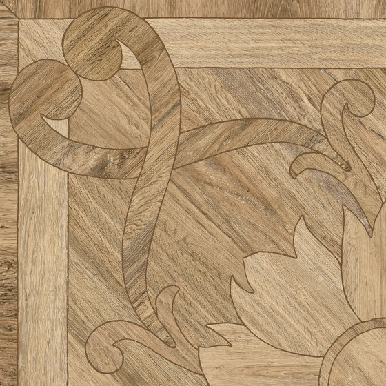 Woodays compact OUT Angolo tappeto de Tagina | Baldosas de suelo