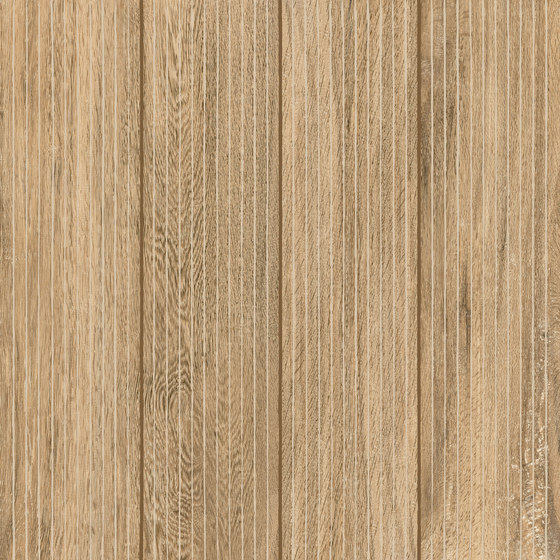 Woodays compact OUT Listone rigato castagno by Tagina | Tiles