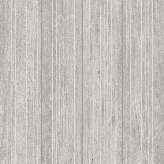 Woodays compact OUT Listone rigato sicomoro grigio by Tagina | Tiles