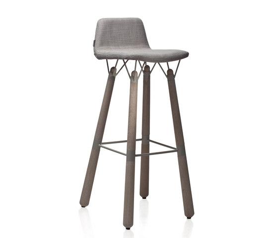 Nest BS by Johanson | Bar stools