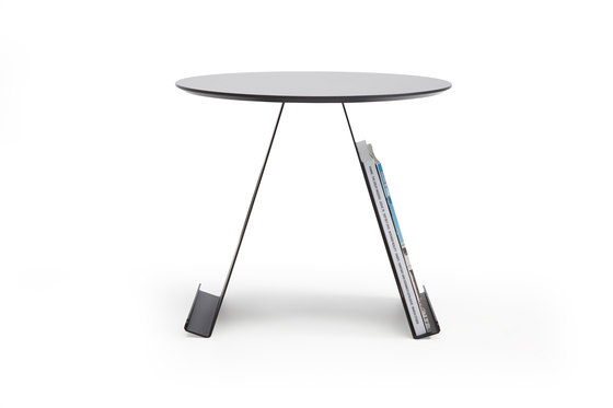 Pi Side table de Odesi | Mesas auxiliares