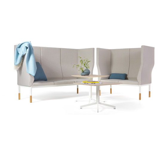 Reform by Johanson | Lounge sofas