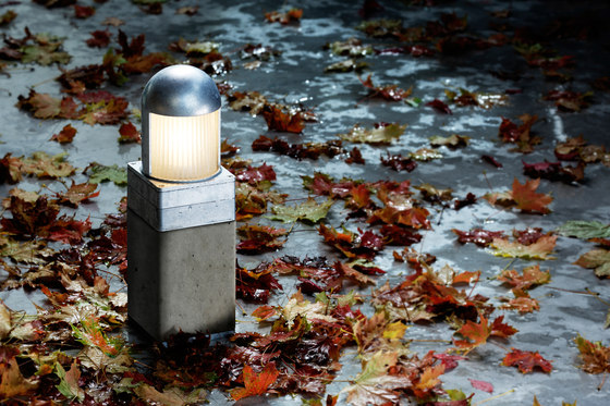 FREE PILLAR 40 by Tobias Grau | Bollard lights