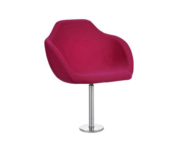 Arena by Johanson | Restaurant chairs