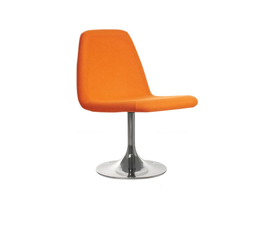 Sport 01 by Johanson | Visitors chairs / Side chairs