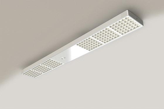 XT-A DIRECT LED OSA 120x15 de Tobias Grau | Iluminación general