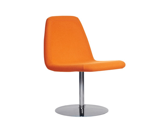 Sport by Johanson | Visitors chairs / Side chairs