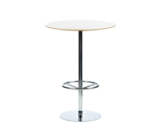 Stay 110 by Johanson | Bar tables