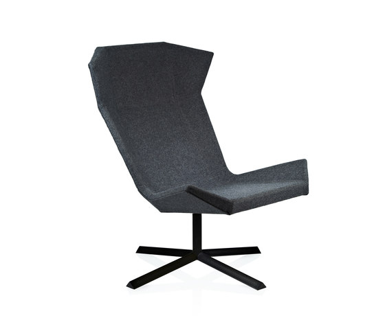 Stealth by Johanson | Lounge chairs