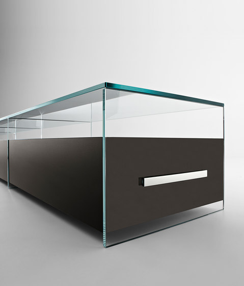 Air Unit von Gallotti&Radice | Sideboards / Kommoden