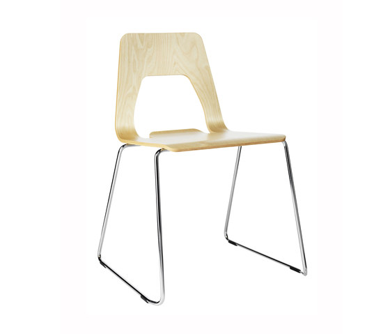 Studio by Johanson | Visitors chairs / Side chairs