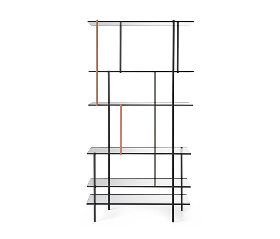 Drizzle by Gallotti&Radice | Shelves