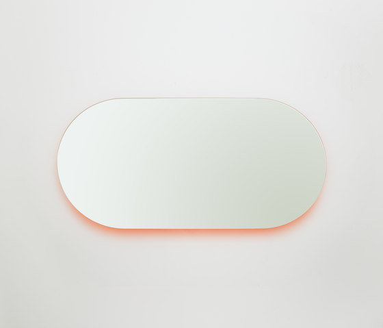 Moonlight mirror 90 de Covo | Miroirs
