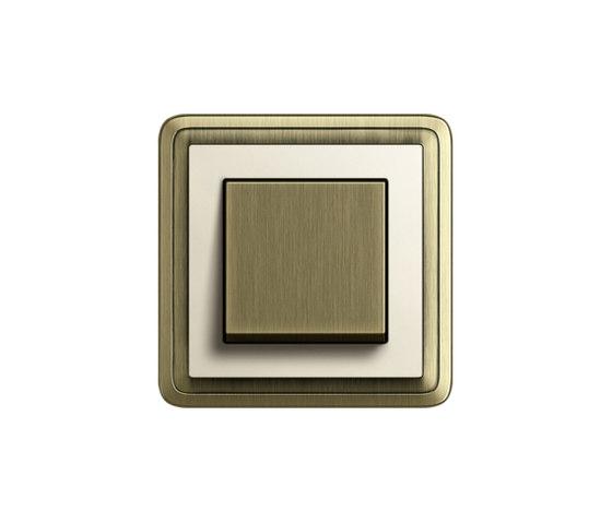ClassiX by Gira | Push-button switches