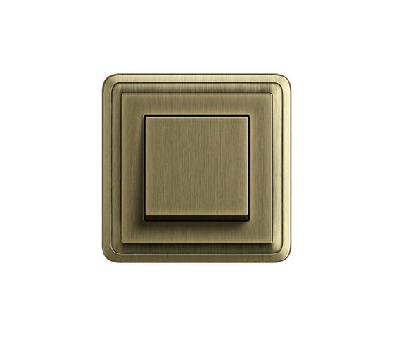 ClassiX by Gira   Push-button switches