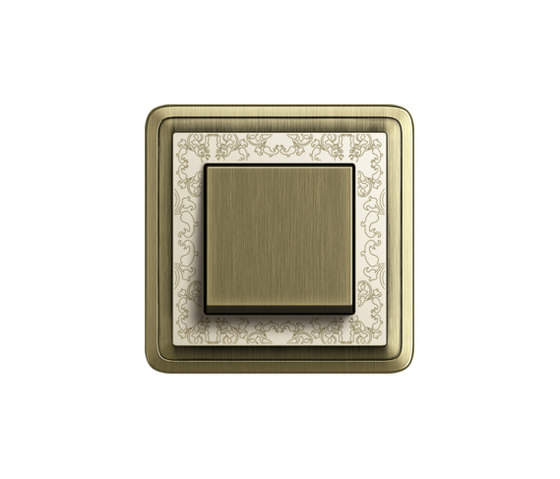 ClassiX Art by Gira | Push-button switches
