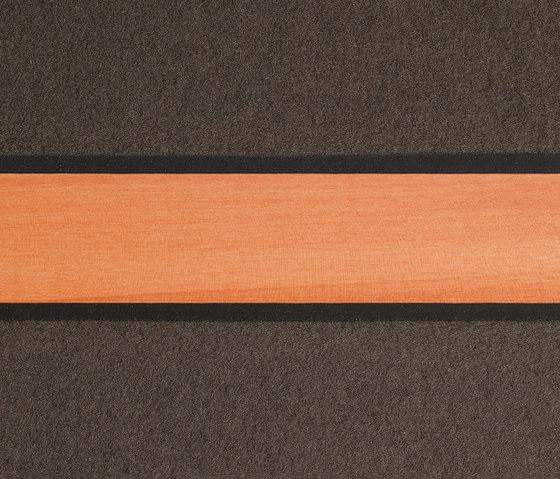 Feltro-Legno de Ruckstuhl | Alfombras / Alfombras de diseño