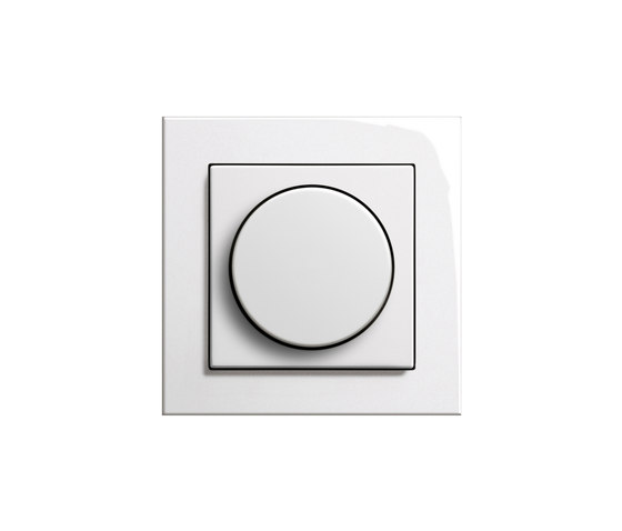 E2 | Rotary dimmer by Gira | Rotary dimmers