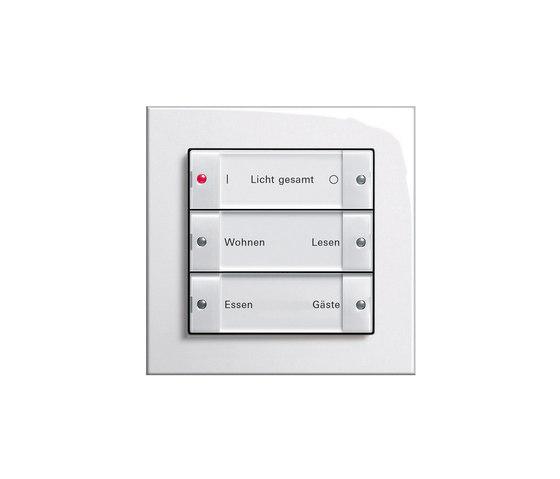 E2 | Radio wall transmitter by Gira | Lighting controls