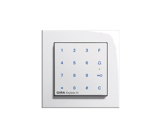 E2 | Keyless In by Gira | Code locks
