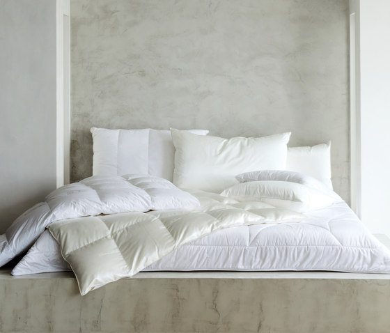 Daunen by Christian Fischbacher | Duvets / pillows