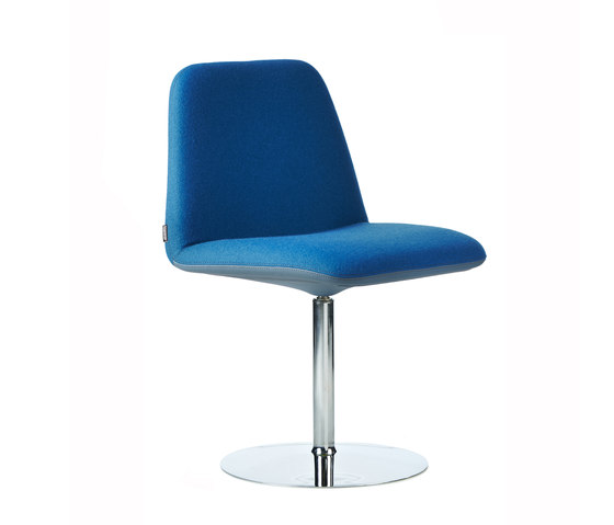 Vinga 11 by Johanson | Visitors chairs / Side chairs