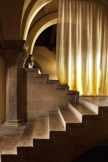 Sipario de Christian Fischbacher | Tissus pour rideaux