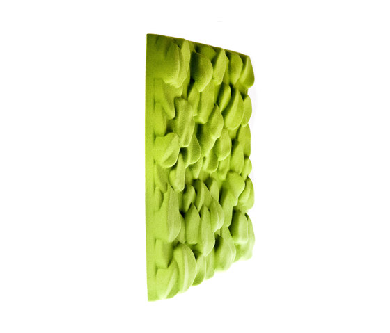 Wallpanel Leaves by Johanson | Wall panels