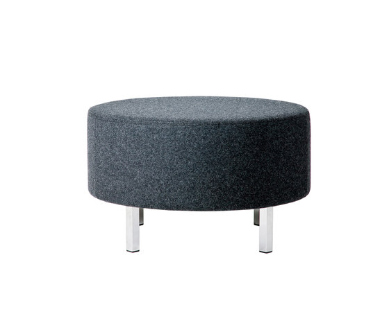 U-sit O-70 de Johanson | Elementos asientos modulares