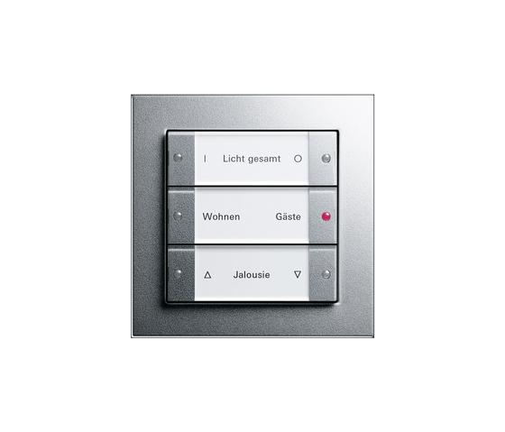 E2 | Tastsensor by Gira | Lighting controls