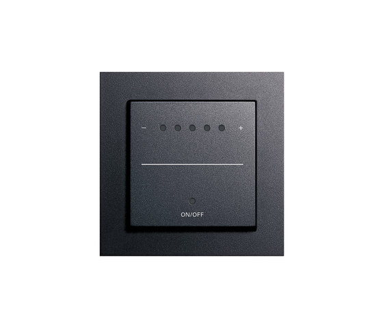 E2 | Tastdimmer by Gira | Button dimmers
