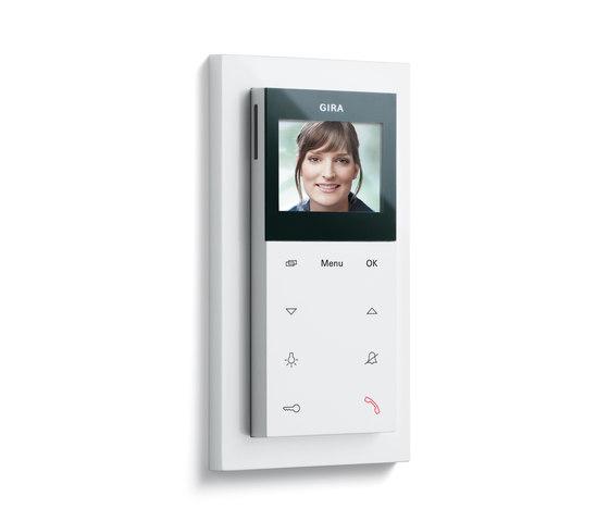 Home station video AP | E2 by Gira | Intercoms (interior)