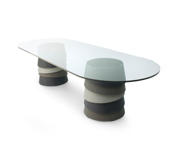 Layer by Gallotti&Radice | Conference tables