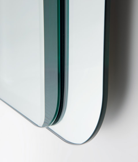 Lebel by Gallotti&Radice | Mirrors