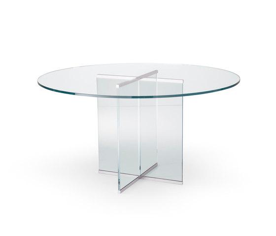 Eros by Gallotti&Radice | Meeting room tables