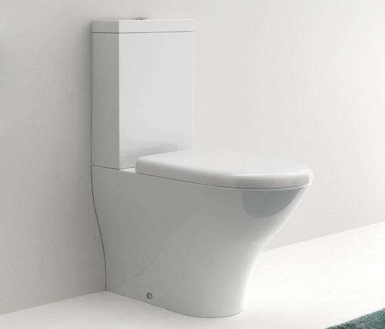 Aquatech WC de Kerasan | WCs