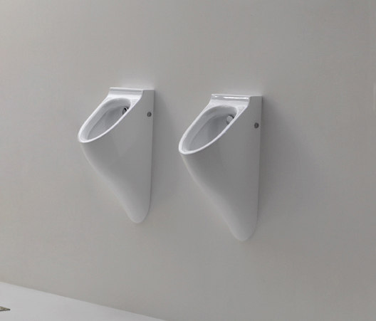 Auquatech urinal by Kerasan | Urinals