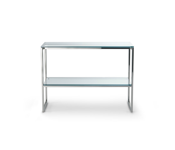 Hi Square by Gallotti&Radice | Console tables