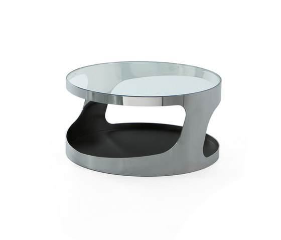Tab by Gallotti&Radice | Lounge tables