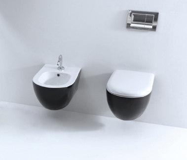 Aquatech WC & bidet de Kerasan | WCs