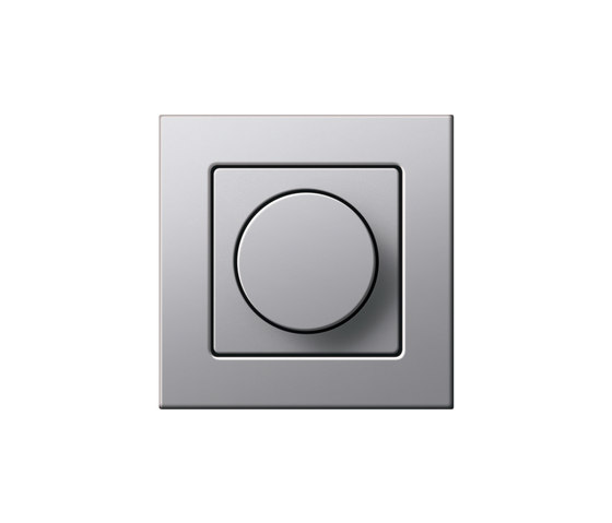 E22 | Drehdimmer by Gira | Rotary dimmers