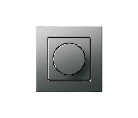 E22 | Drehdimmer di Gira | Dimmer manopola