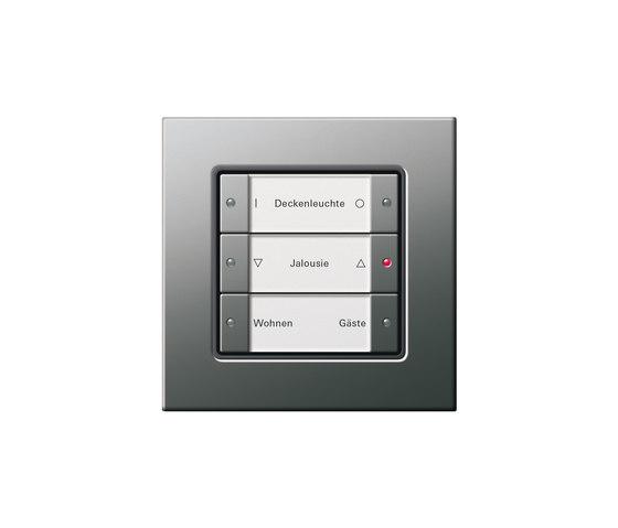 E22 | Jalousiesteuerung by Gira | Lighting controls