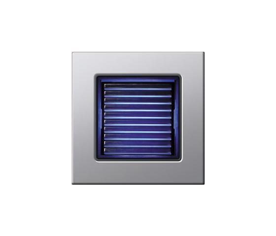 E22 | LED-Orientierungsleuchte de Gira | Iluminación de orientación