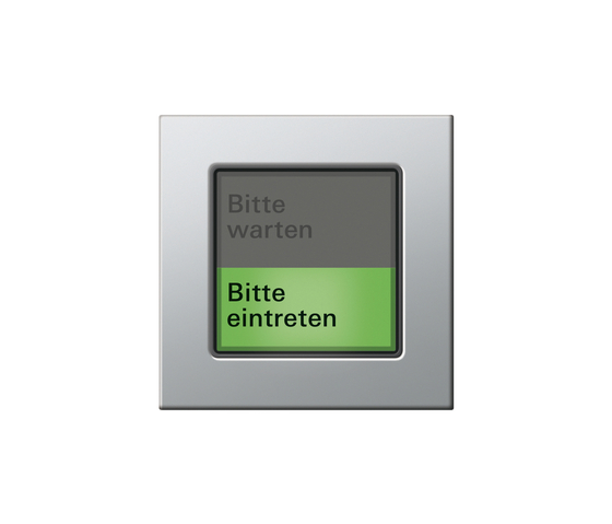 E2 | LED signal light by Gira | Emergency lights