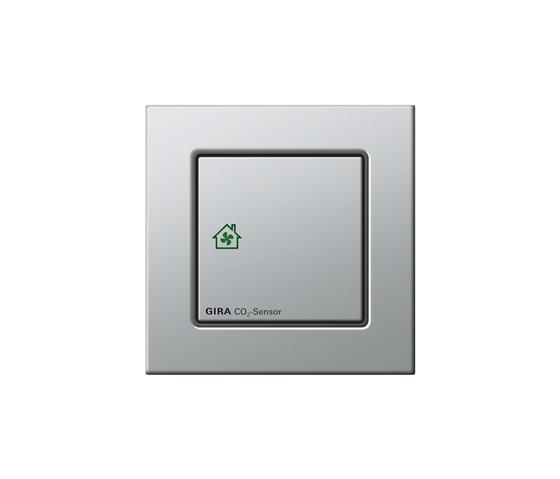E22 | Raumluftsensor by Gira | Air / CO₂ sensors