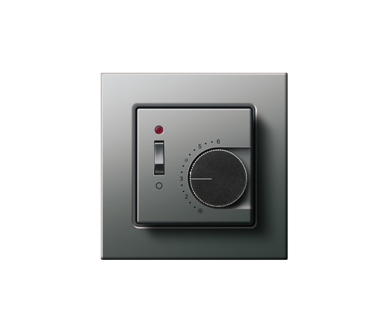 E22 | Raumtemperaturregler by Gira | Heating / Air-conditioning controls