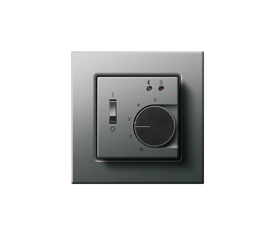 E22 | Raumtemperaturregler by Gira | Heating / Air-conditioning controls