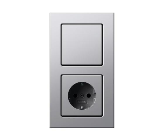 E22 | Switch range di Gira | interuttori pulsante